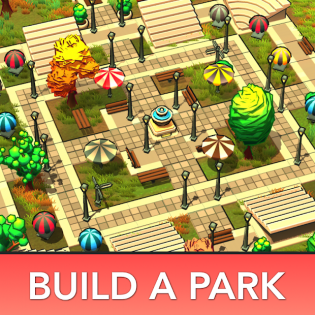 Tiny Landlord: Idle City & Town Building Simulator screen 6