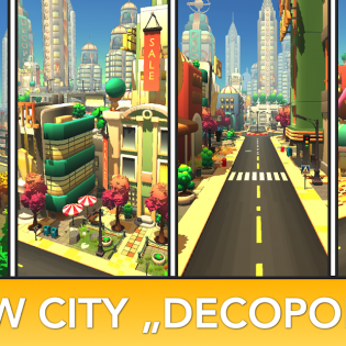 Tiny Landlord: Idle City & Town Building Simulator screen 8